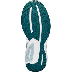 saucony Triumph 18 Zapatillas Hombre, azul/Azul petróleo